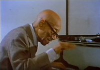 Eubie Blake, byname of James Hubert Blake, (February 7, 1887 – February 12, 1983)
