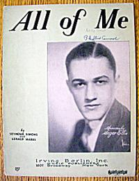 Gerald Marks (13 October 1900 – 27 January 1997)
