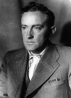 Alexander F. Znosko-Borovsky (February 27, 1908 – March 8, 1983)