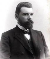 Aleksandr Fyodorovich Gedike (4 March 1877– 9 July 1957)
