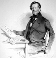 Anton Diabelli (5 September 1781 – 7 April 1858)