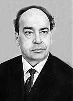 Arkady Dmitrievich Filippenko (1911/1912 – 1983)