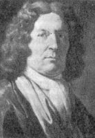 Bernardo Pasquini (December 7, 1637 –  November 21, 1710)