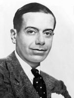 Cole Albert Porter (June 9, 1891 – October 15, 1964)