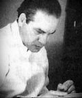 David Lvov-Kompaneyets (1918 – 2002)
