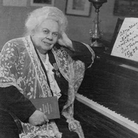 Elena Fabianovna Gnesina (May 30, 1874 – June 4, 1967)