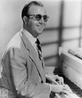 Sir George Shearing (August 13, 1919 – February 14, 2011)
