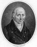 Johann Baptist Wanhal (Jan Křtitel Vaňhal) also spelled Waṅhal, Wanhall, Vanhal (12 May 1739 – 20 August 1813)