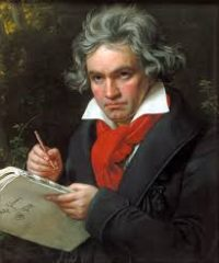 Ludwig van Beethoven (December 17, 1770 – March 26, 1827)