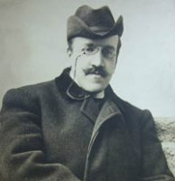 Vladimir Ivanovich Rebikov (May 31, 1866 – October 1, 1920 )