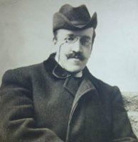 Vladimir Ivanovich Rebikov (May 31, 1866 – October 1, 1920 )