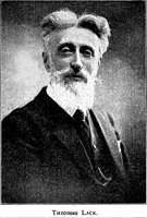 Théodore Lack (3 September 1846 – 25 November 1921)