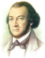 Alexander Alyabyev (August 15, 1787 – March 6, 1851)