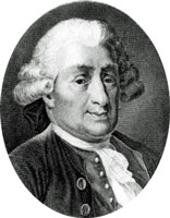 Baldassare Galuppi (October 18, 1706 – January 3, 1785), Italian composer