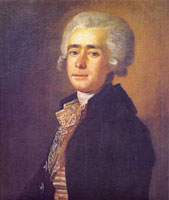 Dmytro Bortniansky (October 28, 1751 – October 10, 1825)