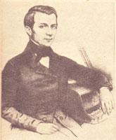 Aleksander L'vovich Gurilyov (September 3, 1803 – September 11, 1858)