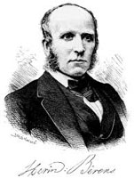 Johann Hermann Berens (April 7, 1826 – May 9, 1880)
