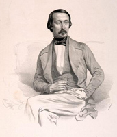 Félix Le Couppey (April 14, 1811 – July 4, 1887)