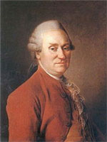 Marko Poltoratsky (April 28, 1729 – April 24, 1795) Singer, choir conductor, the director of the Imperial Court Chapel in 1763 – 1795