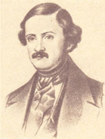 Alexander Egorovich Varlamov (November 27, 1801 – October 27, 1848)