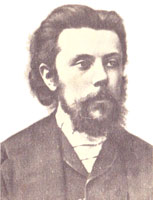 Modest Petrovich Mussorgsky (21 March 1839 – 28 March 1881)