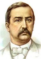 Alexander Porfiryevich Borodin (November 12, 1833 – February 27, 1887)