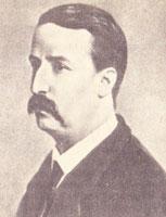 Alexander Porfiryevich Borodin (31 October 1833 – 15 February 1887)