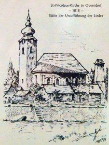 Old St. Nicholas Church