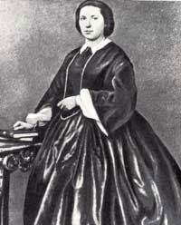 Tchaikovsky's governess Fanny Dürbach