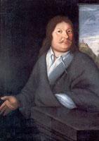 Bach's father, Johann Ambrosius Bach