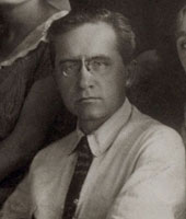 Semyon Semyonovich Bogatyryov (3 February 1890 – 31 December 1960), was a Ukrainian and Russian composer and musicologist