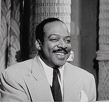 "William James ""Count"" Basie (August 21, 1904 – April 26, 1984)"