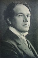 Nikolai Karlovich Medtner (5 January 1880 – 13 November-1951), was a Russian composer and pianist. Alexander Fyodorovich Goedicke's cousin.