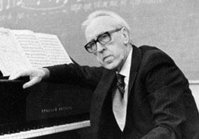 Dmitry Borisovich Kabalevsky (30 December 1904 – 14 February 1987)