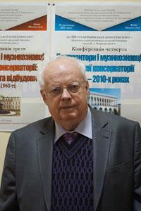 Myroslav Skoryk, 2017
