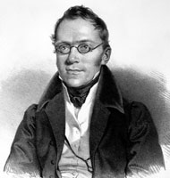 Carl Czerny (February 21, 1791 – July 15, 1857)