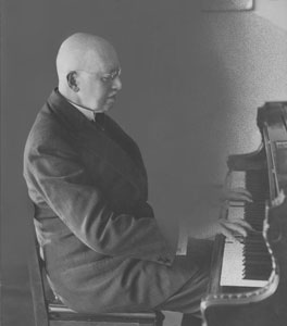 Aleksander Michałowski (17 May 1851 – 17 October 1938) was a famous Polish pianist, pedagogue and composer