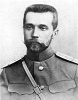 Nikolai Myaskovsky, 1900-s