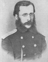 César Cui in 1870