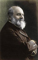 Mily Alekseyevich Balakirev (January 2, 1837 – May 29, 1910)