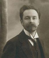 Aleksander Nikolayevich Scriabin (January 6, 1872 – April 27, 1915)