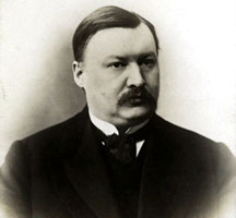 Alexander Konstantinovich Glazunov (10 August 1865 – 21 March 1936)