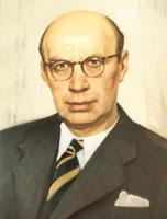 Sergei Sergeyevich Prokofiev (27 April 1891 – 5 March 1953)