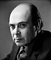 Ihor Naumovich Shamo (February 21, 1925 - August 17, 1982)
