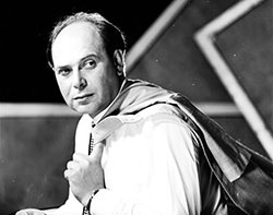 Ihor Shamo (February 21, 1925 – August 17, 1982)