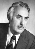Otar Taktakishvili (July 27, 1924 – February 21, 1989)