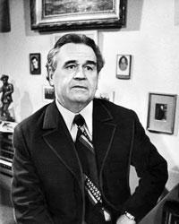 Platon Ilarionovych Mayboroda (December 1, 1918 – July 8, 1989)