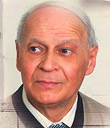 Vitaliy Oleksiyovych Godzyatsky (born December 26, 1936)
