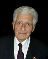 Edvard Mirzoyan (May 12, 1921 – October 5, 2012)
