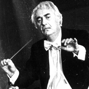 Georgian classical composer Otar Taktakishvil